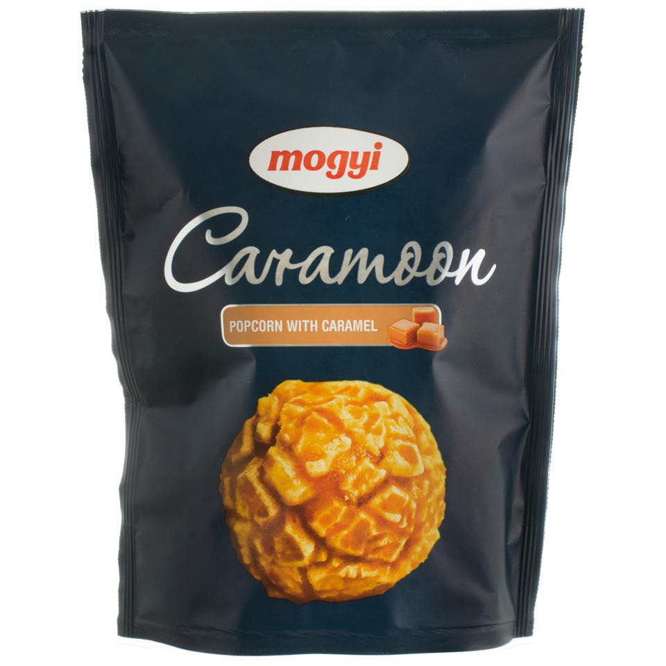 Mogyi-Caramoon