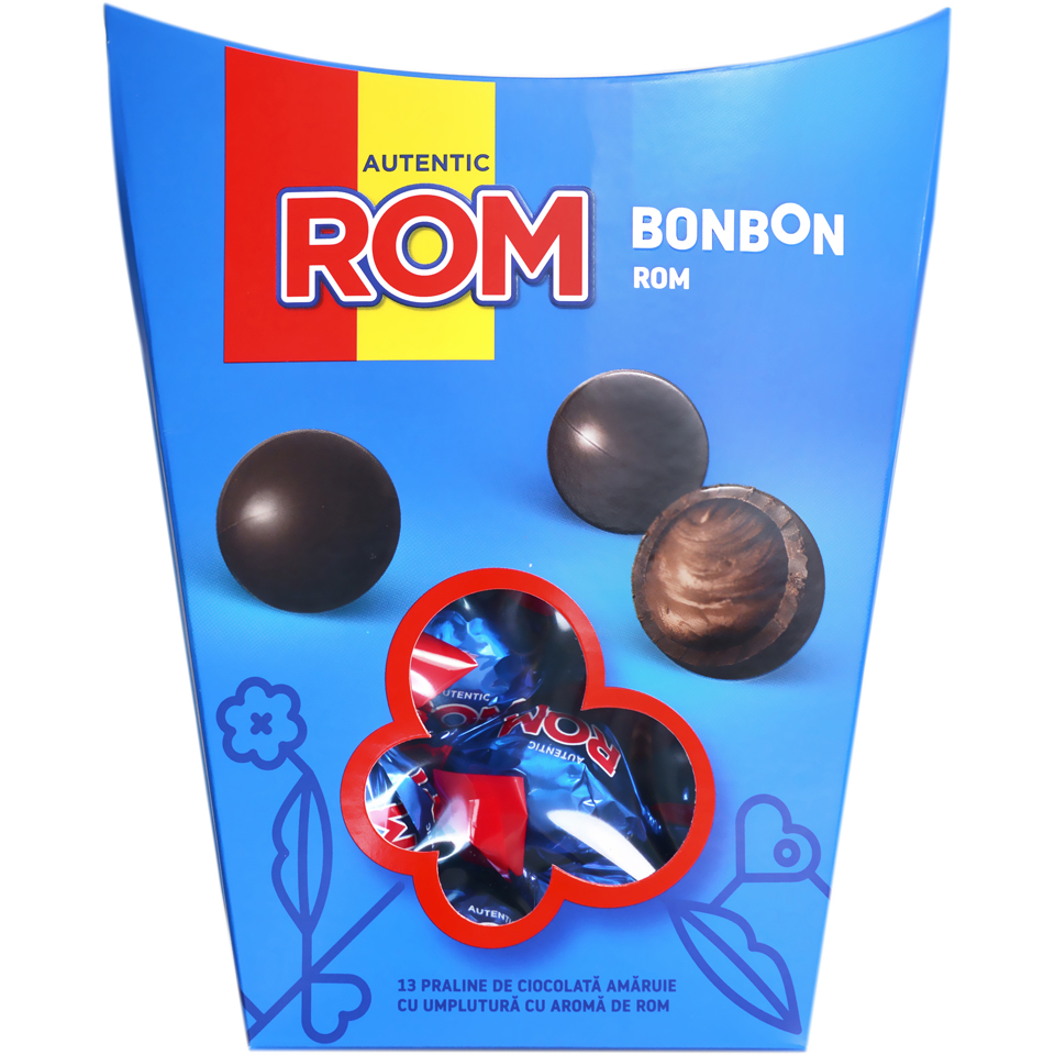 Rom-Bon Bon