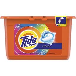 Detergent de rufe 12 capsule