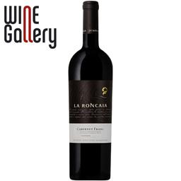 Vin rosu Cabernet Franc 0.75L