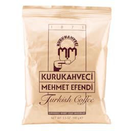 Cafea turceasca macinata si prajita 100g