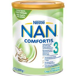 Lapte praf Comfortis 3, intre 1-2 ani 800g