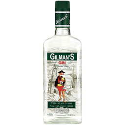 Gin Special Dry 0.7L