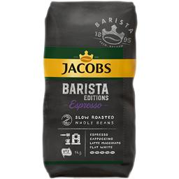 Cafea boabe Barista Editions Espresso 1kg