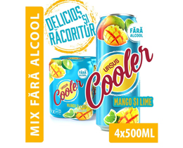 Ursus Cooler