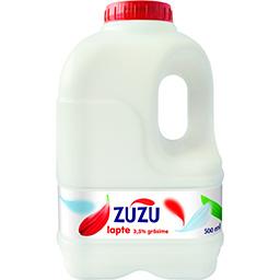 Lapte 3.5% grasime 500ml