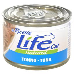 Hrana pentru pisici cu ton 150g
