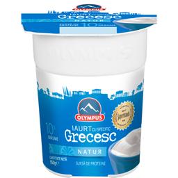 Iaurt grecesc 10% grasime 150g
