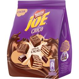 Napolitane glazurate cu crema de cacao 160g