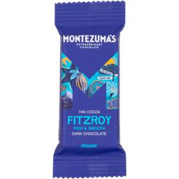 Ciocolata neagra bio Fitzroy, 74% cacao 25g