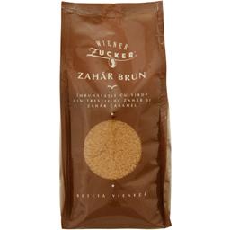 Zahar vienez brun 500g