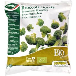 Broccoli bio 600g