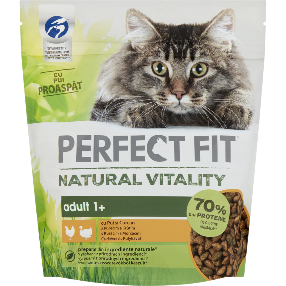 Perfect Fit-Natural Vitality