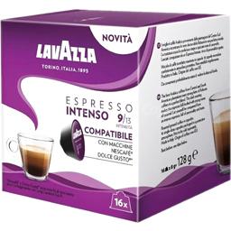 Cafea Espresso Intenso 16 capsule