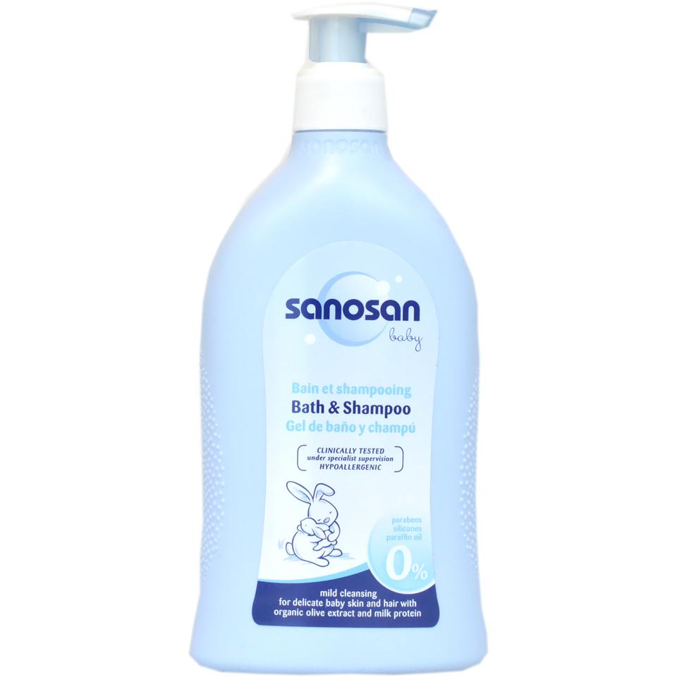 Sanosan-Baby