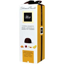 Praline de ciocolata fondant asortata 300g