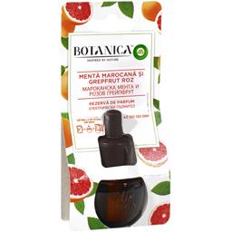 Rezerva de parfum cu aroma de Menta Marocana si grepfrut roz 19ml
