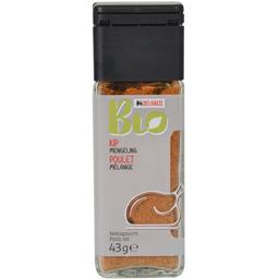 Condimente bio mix pentru pui 43g