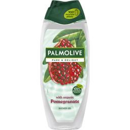 Gel de dus Pure Pomegranate 500ml