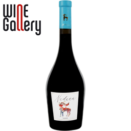 Vin rosu sec Feteasca Neagra 0.75l