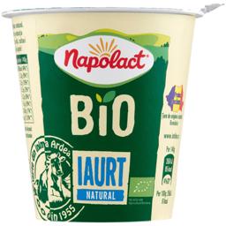 Iaurt natural 3.8% grasime 140g