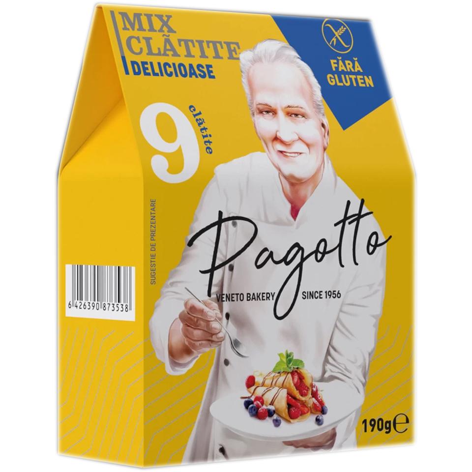 Pagotto