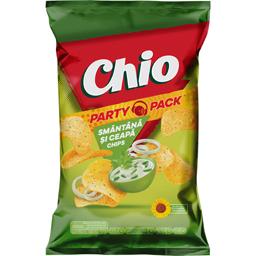 Chips din cartofi cu smantana si ceapa 200g