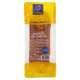 Chorizo de curcan 100g