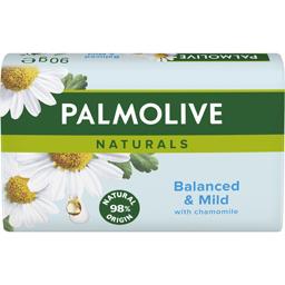 Sapun solid musetel&vitamina E 90g