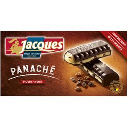 Ciocolata neagra Panache 200g