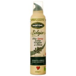 Ulei de masline extravirgin spray bio 200ml