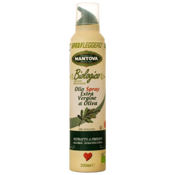 Ulei de masline extravirgin spray bio 200ml