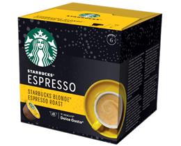 Starbucks-Dolce Gusto