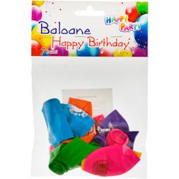 Baloane 7 bucati set 001