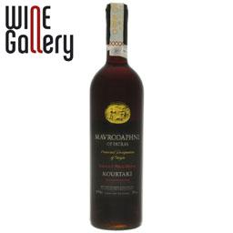 Vin rosu Mavrodaphne 0.75l