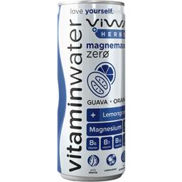 Apa cu vitamine si lemongrass Magnemax 250ml