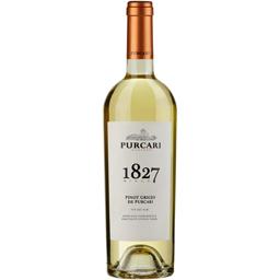 Vin alb sec Pinot Grigio de Purcari 0.75l