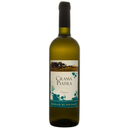 Vin alb demisec 0.75l