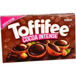 Praline cu alune, nuga, caramel si ciocolata, Cocoa Intense 125g