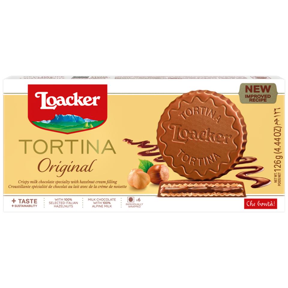 Loacker-Gran Pasticceria