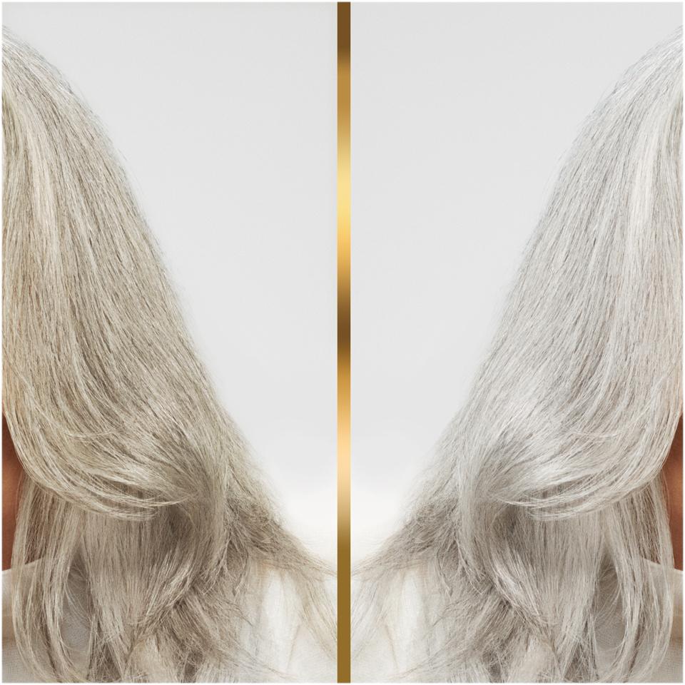 Pantene Pro-V-Hair Biology