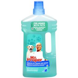 Detergent universal pentru locuintele cu animale de companie 1L