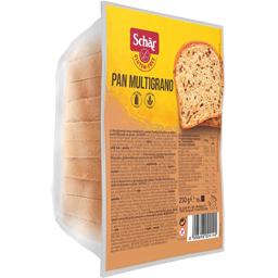 Paine cu seminte fara gluten, feliata 250g