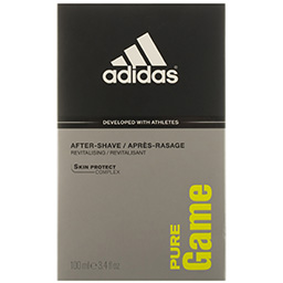 After shave pure game 100ml