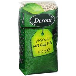 Fasole Bob gustos 900g