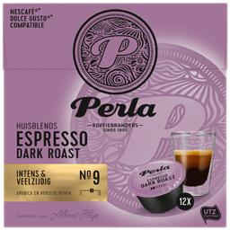 Cafea Espresso Dark Roast 12 capsule
