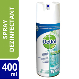 Spray dezinfectant Spring Waterfall 400ml