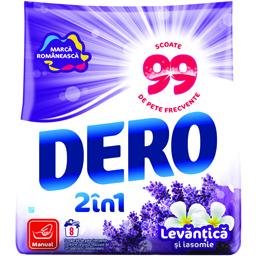 Detergent manual Levantica si iasomie 400g