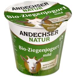 Iaurt de capra bio cremos cu 3.5% grasime 125g