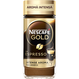 Cafea solubila Espresso 100g